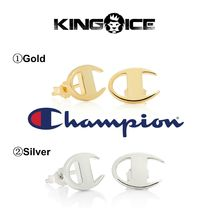 【Wiz Khalifa愛用】☆日本未入荷☆ Champion Heritage Earrings