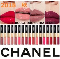 CHANEL ROUGE DUO ULTRA TENUE シャネル ドゥオ