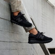 【New Balance】ML574ETE★ブラック