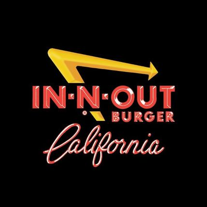 IN-N-OUT Tシャツ・カットソー 【日本未発売】In-N-OutインアンドアウトPrint SS T-Shirts(2)