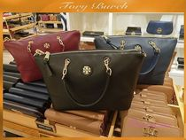 Tory Burch☆WHIPSTITCH LOGO SMALL SLOUCHY お勧めミニバック