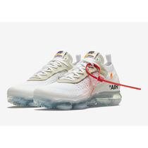 入手困難☆レア Nike ナイキ Air Vapormax Flyknit Off White