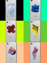 Geeky★design concretr2ケース iphone galaxy全対応 全6種