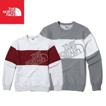 THE NORTH FACE★STANLEY SWEATSHIRTS 3カラー