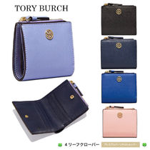 新作!★Tory Burch★ROBINSON MINI WALLET