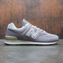 【関税・送料無料】NEW BALANCE MEN 574 ML574GYG