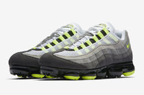 Men's Nike Air VaporMax 95 OG 'Neon'