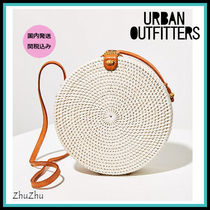 Urban Outfitters★サークルストロークロスボディバッグ★関税込