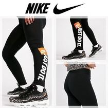 NEW NIKE Just Do It ロゴ レギンス