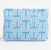 国内入荷済み☆Towel T Large Cosmetic Case