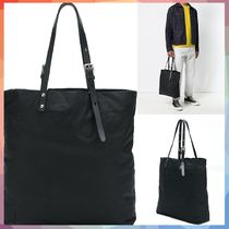 Ally Capellino(アリーカペリーノ) トートバッグ 【送料・関税等込み】Natalie Waxed tote