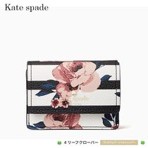 新作!★kate spade new york★hyde lane rose stripe kay
