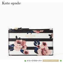 新作!★kate spade new york★hyde lane rose stripe mikey