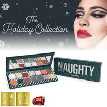 KYLIE COSMETICS☆ホリデー限定☆THE NAUGHTY PALETTE