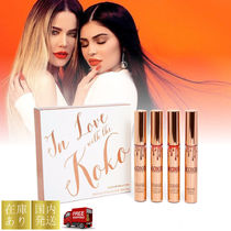 KYLIE COSMETICS☆限定☆リップ4本SET☆IN LOVE WITH THE KOKO