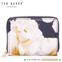 人気!★TED BAKER★Gardenia Small Zip Wallet