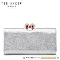 人気!★TED BAKER★Pamelia Leather Bobble Matinee Wallet