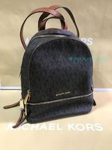 ★限定1点★Michael Kors RHEA ZIP MD backpack リュックサック