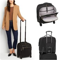 TUMI  VOYAGEUR OSONA 4 WHEELED COMPACT CARRY-ON 23L