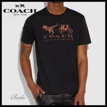 **COACH**国内完売★Rexy And Carriage Tシャツ/22059