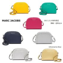 MARC JACOBS【国内発送】Playback Leather Crossbody Bag ☆5色