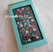 sale!kate spade new york-greenhouse folio iPhoneX case