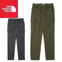 THE NORTH FACE★M'S STANLEY PANTS 2カラー