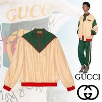 2018AW Gucci グッチ〔ダッパー・ダン〕 トップス