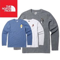 THE NORTH FACE★RIMO L/S R/TEE 3カラー