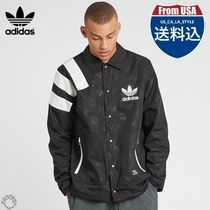 【話題のコラボ】ADIDAS X UNITED ARROWS & SONS GAME JACKET