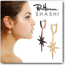 【関税込】Ron Herman ★ SHASHI ★STAR BLIGHT ピアス★両耳SET