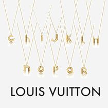 LOUIS VUITTON V&MEネックレス