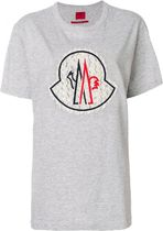 Moncler Gammer Rouge▲SALE★オシャレ Tシャツ