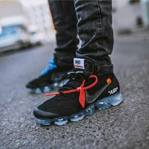 【関税込】NIKE x Off-White Air Vapormax THE TEN Black