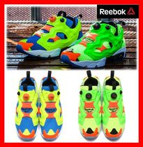 ☆人気☆【REEBOK】☆ INSTAPUMP FURY OG SPLASH PACK ☆2色☆
