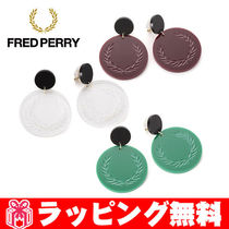 FRED PERRY(フレッドペリー) イヤリング フレッドペリー FRED PERRY イヤリング fred185