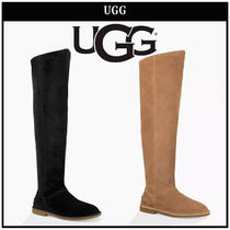 UGG アグ 1095394   LOMA OVER-THE-KNEE BOOT   ニーハイブーツ