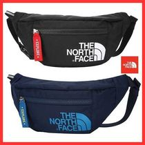 THE NORTH FACE★KIDS WAISTBAG L★2色★FREE★関税込〜追跡発送