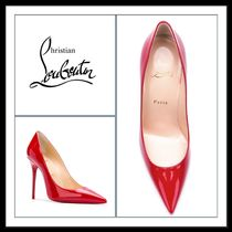 ★Christian Louboutin 《RED DECOLLETE PUMPS》送料込★