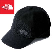 THE NORTH FACE★WOOL EARMUFF CAP M,L
