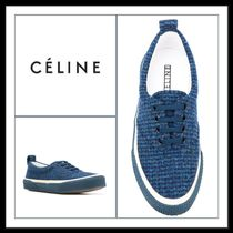 ★★CELNE《セリーヌ》 180° LACE-UP SNEAKERS   送料込み★★
