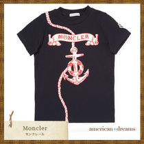 Moncler (モンクレール) ★大人もOK!ロゴTシャツ 14Y