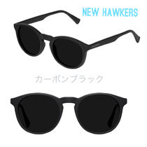 Hawkers(ホーカーズ) サングラス HAWKERS /CARBON BLACK / DARK BEL AIR