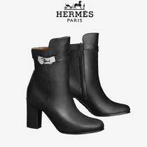 【18-19AW】HERMES*エルメス*Joueuse ankle boot*ブーツ