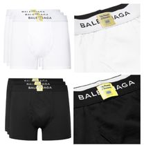 【関税込】BALENCIAGA◆The Power of Drems ボクサーパンツ 3Set