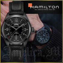 ★送料関税追跡込★Hamilton Khaki Field Day Watch H70695735