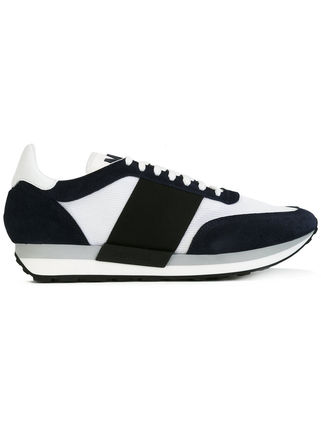 =MONCLER= Horace Low-Top Trainers トレーニング スニーカー