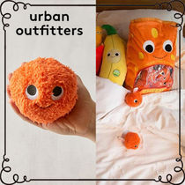 ☆Urban Outfitters チーズボールスナッククッション☆送関込