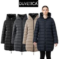 Duvetica ace / navy blue / kangaroo /  charcoal / black /