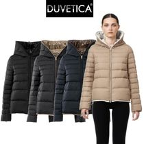 Duvetica ailie / kangaroo / navy blue / black / all black /